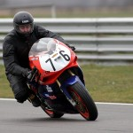 Laverda Racing