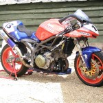 Cagiva Racing